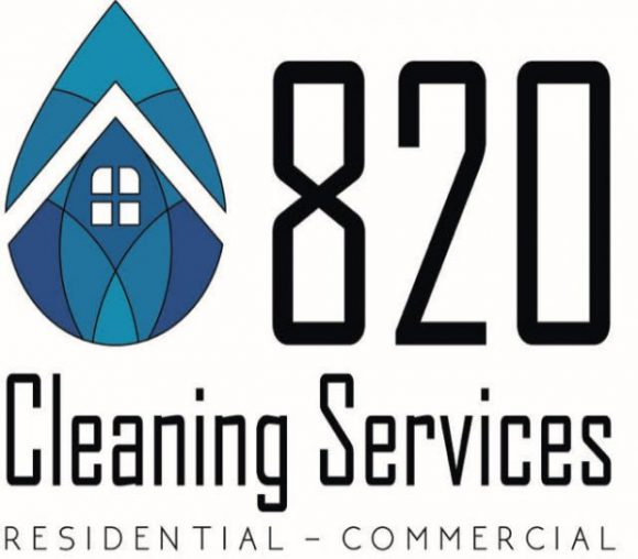 820 Cleaning Services